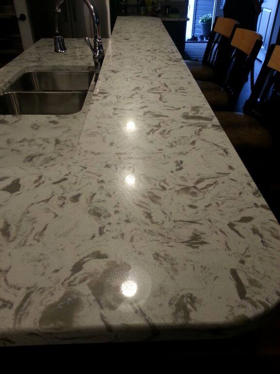 Stoneworks Granite & Quartz Edmonton Kitchen Countertops