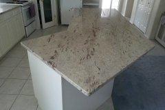 Stoneworks Granite & Quartz Edmonton Kitchen Countertops