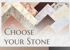 Choose Your Stone