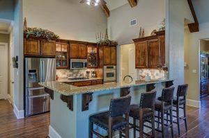 kitchen cabinets-kitchen-interior